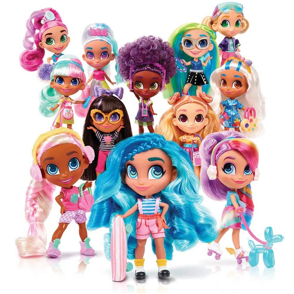 Picture of Hairdorables Doll Assorted - Series 2