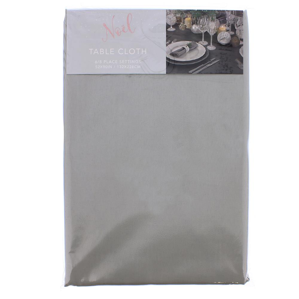 Picture of Noel Plain Table Cloth 52x70