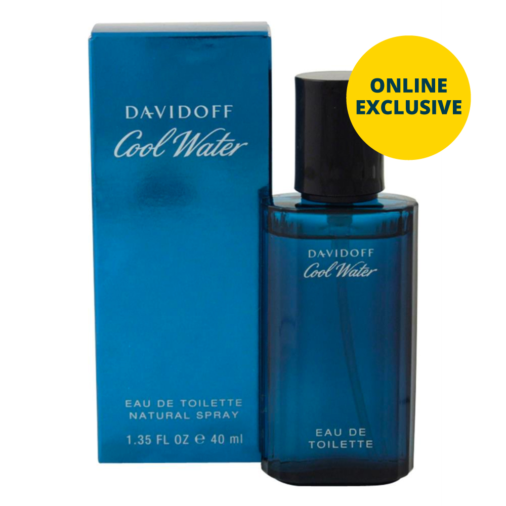 Picture of Davidoff Cool Water EDT 40ml