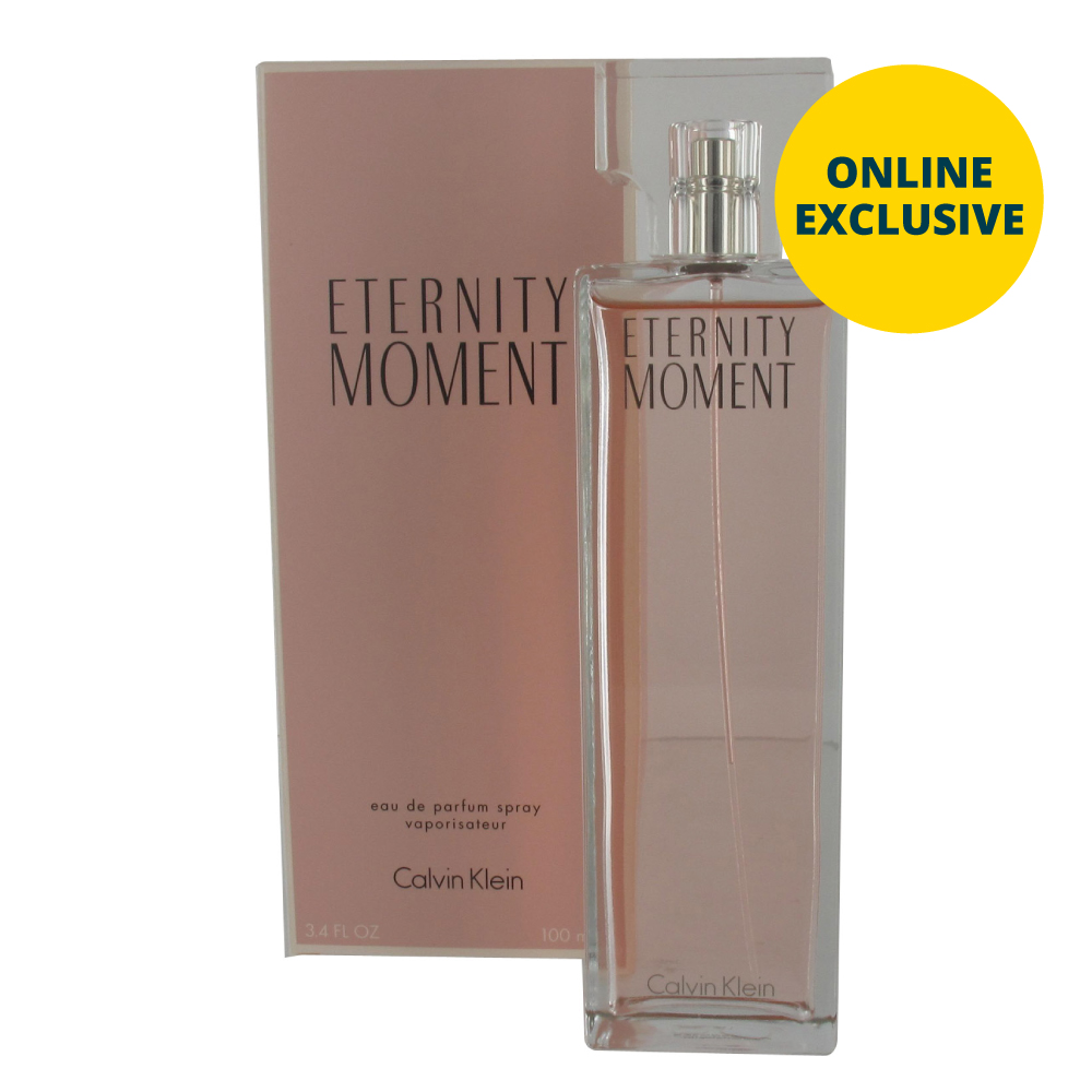 Picture of Calvin Klein Eternity Moment 100ml EDP
