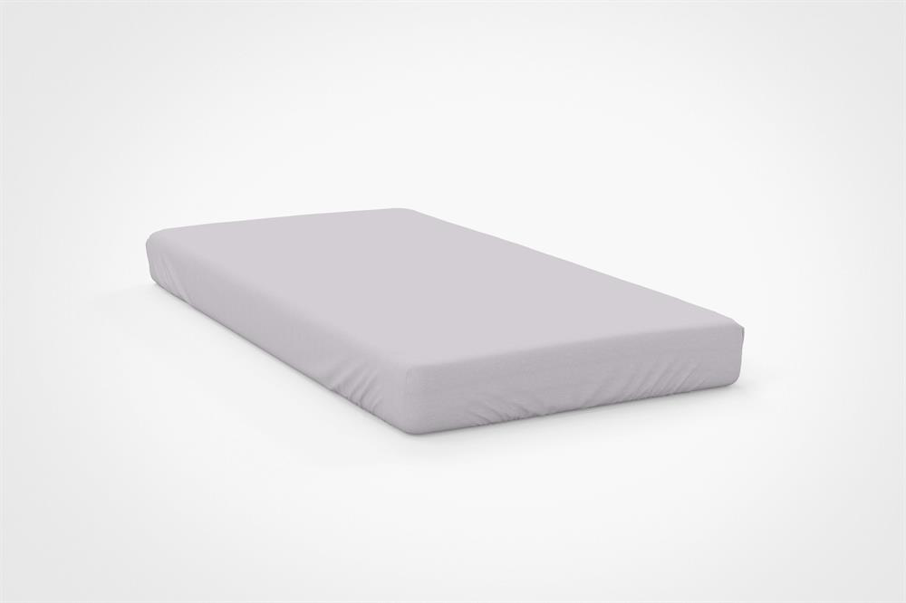 Picture of Belledorm Fitted Sheet: Cloud