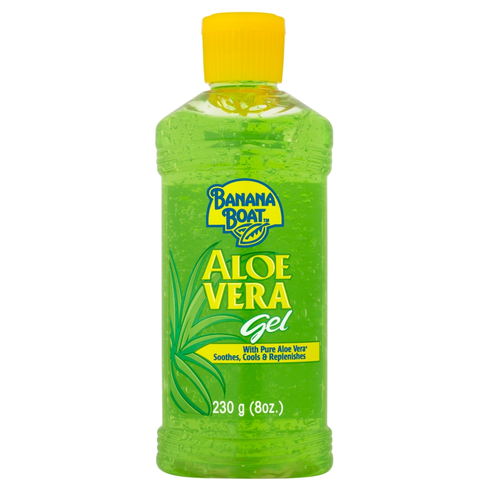 Picture of Banana Boat 230g Aloe Vera Soothing Gel
