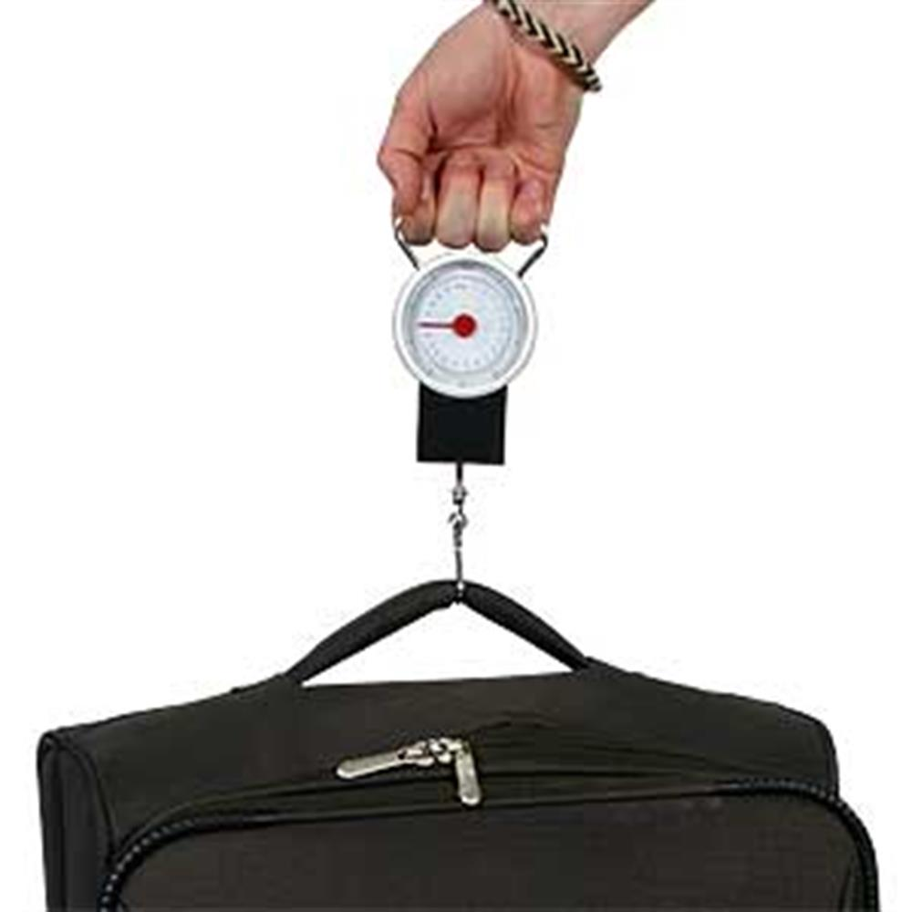 Picture of Luggage Scale & 1m Tape Measure