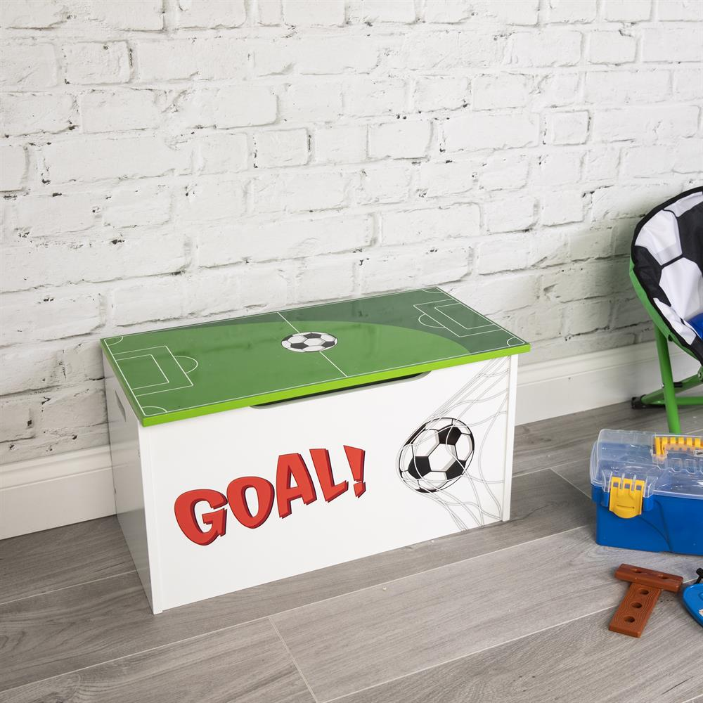 Picture of Kids Football Toy Box