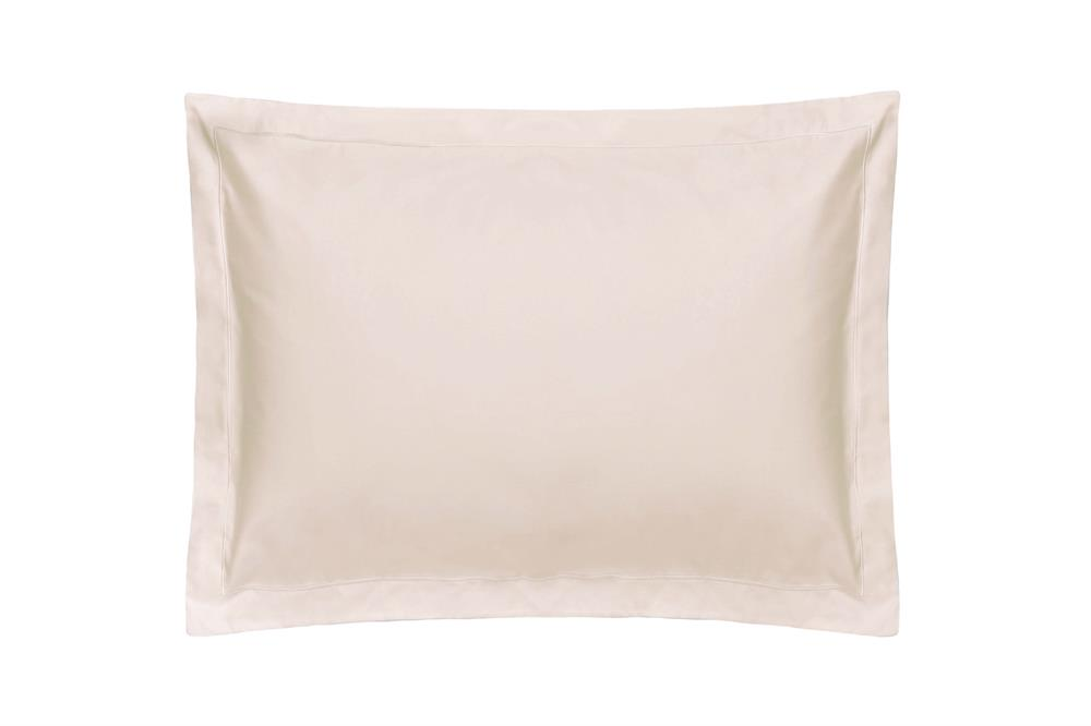 Picture of Belledorm Oxford Pillowcase: Powder Pink