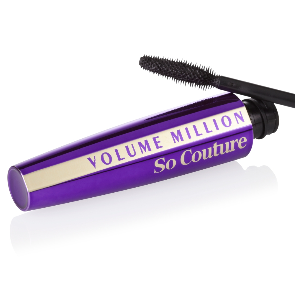 Picture of L'Oreal Volume Million Lashes So Couture Mascara Black