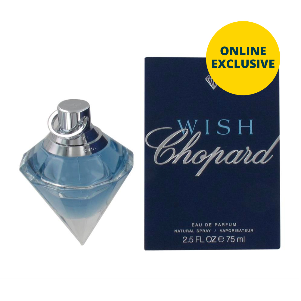 Picture of Chopard Wish 75ml EDP