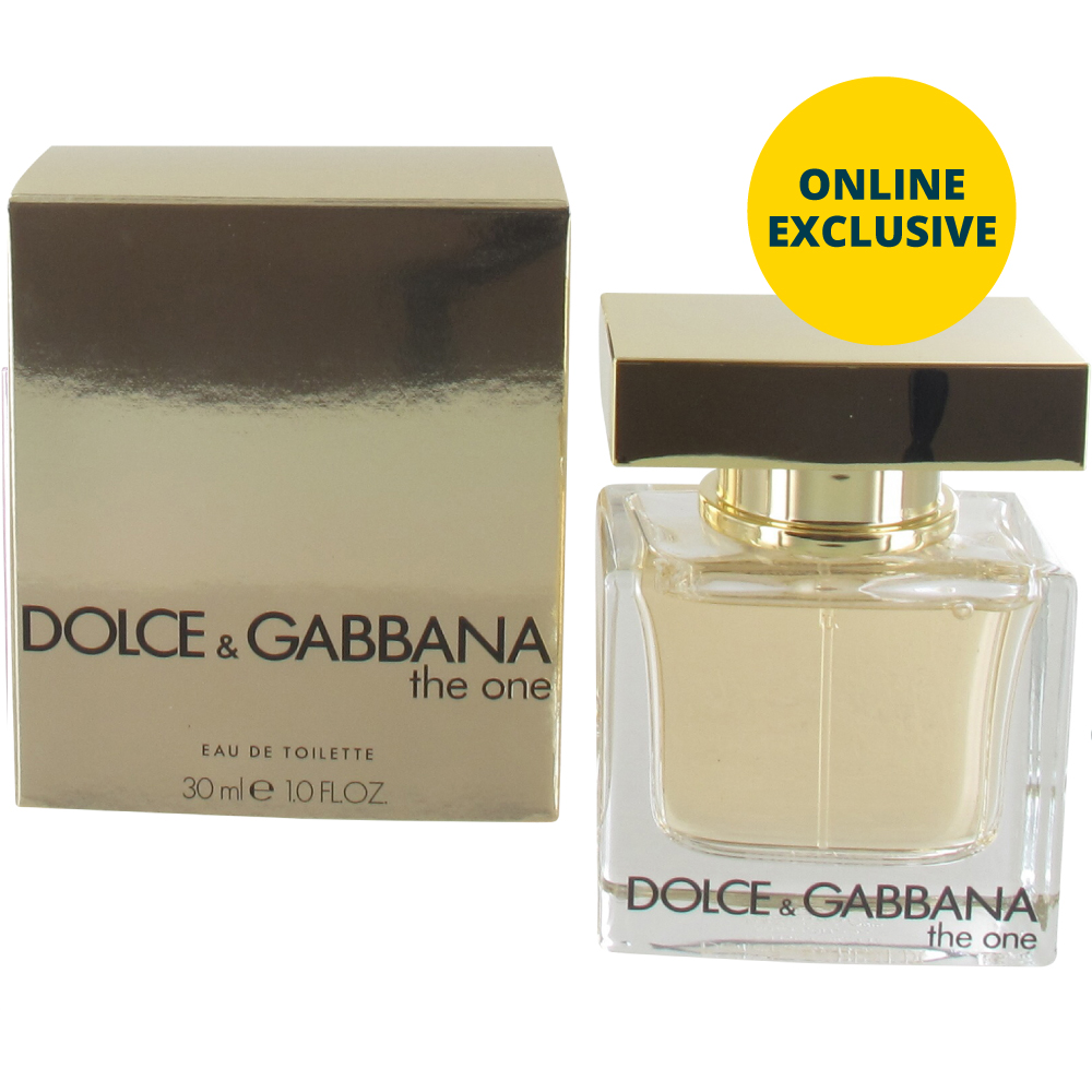 Picture of Dolce & Gabbana The One 30ml EDT