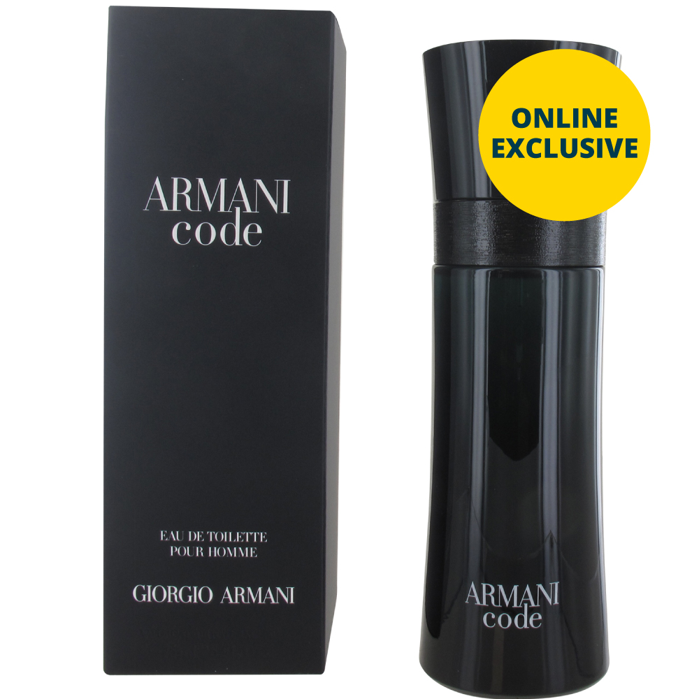 Picture of Armani Code 75ml EDT