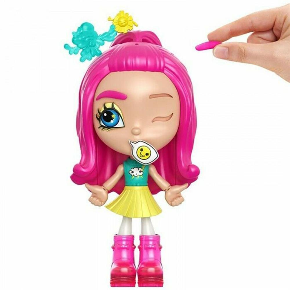 Picture of Lotta Looks Doll Assorted