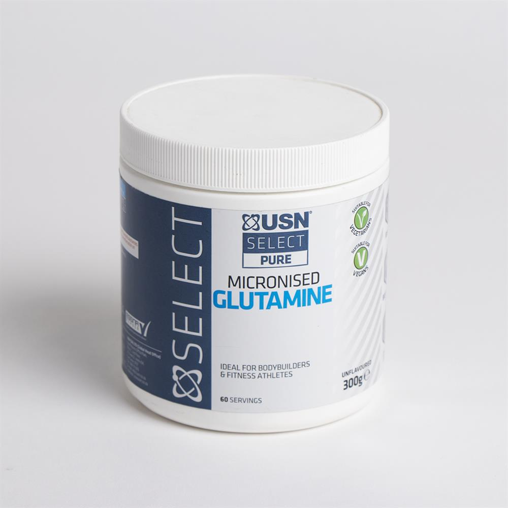 Picture of USN: Select Pure Micronised Glutamine