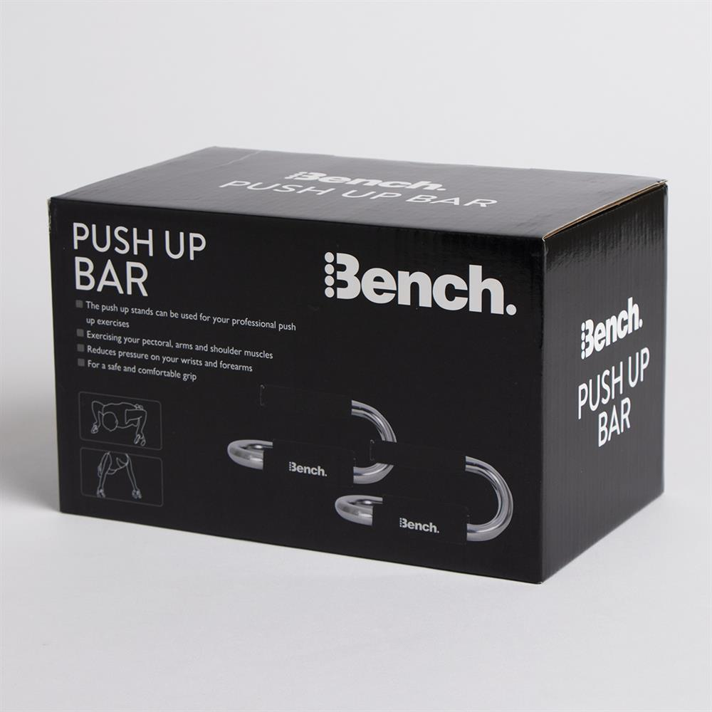 Picture of Bench Push Up Bar
