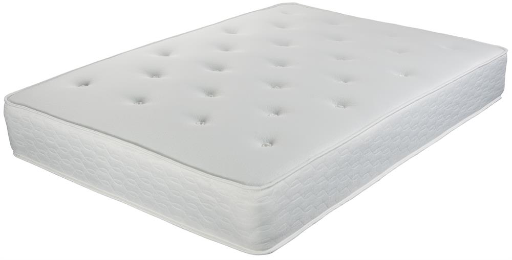 Picture of Sweet Dreams Sara Ortho Mattress & Grey 2 Drawer Divan Base (Delivery Included)