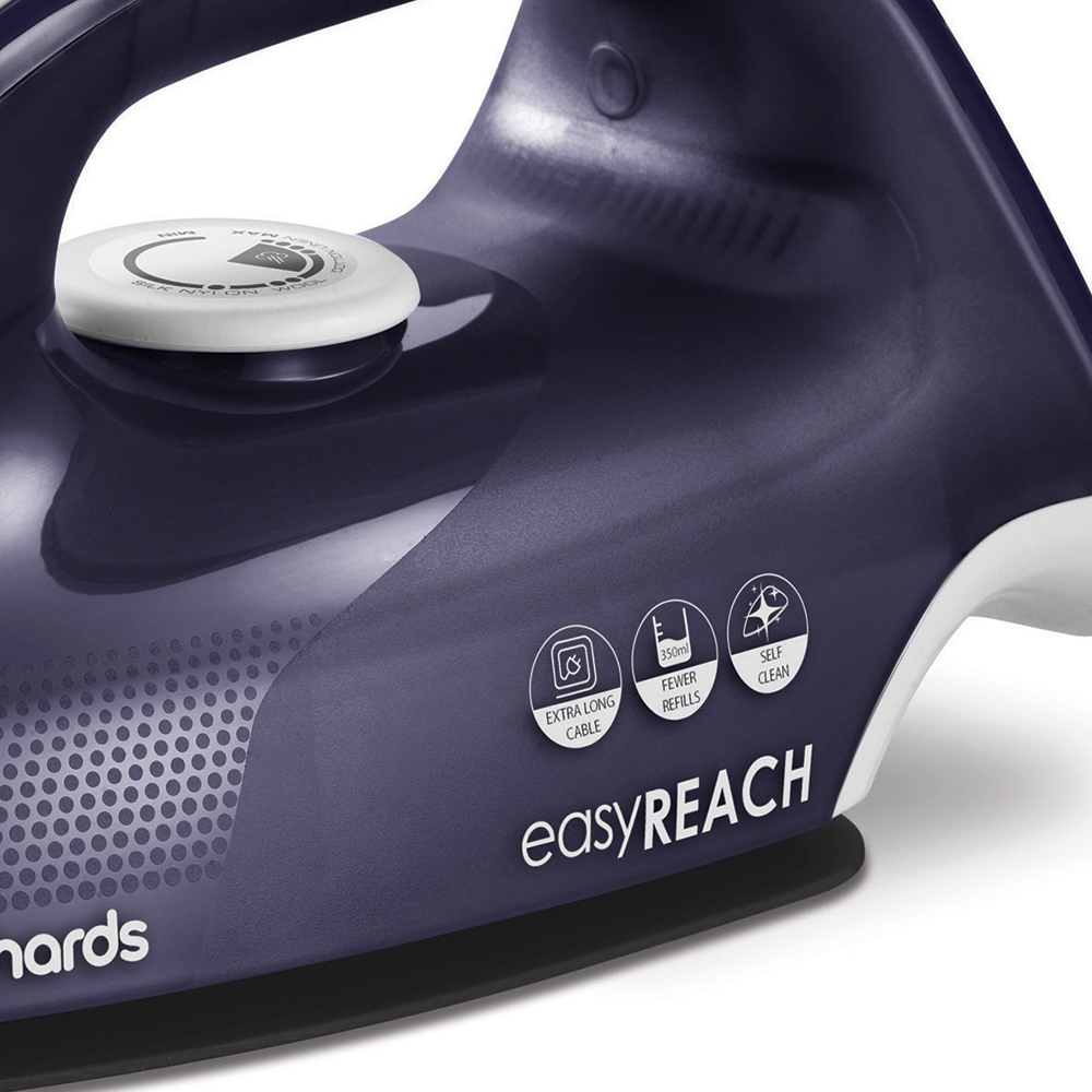 Picture of Morphy Richards 2600W Breeze Ceramic Steam Iron