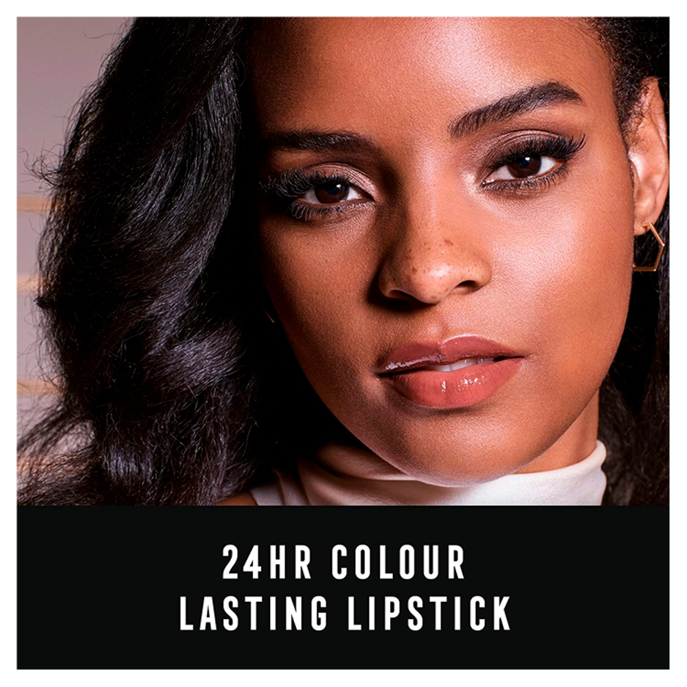 Picture of Max Factor Lipfinity Lip Colour Lipstick 2-Step Long Lasting 125 So Glamorous