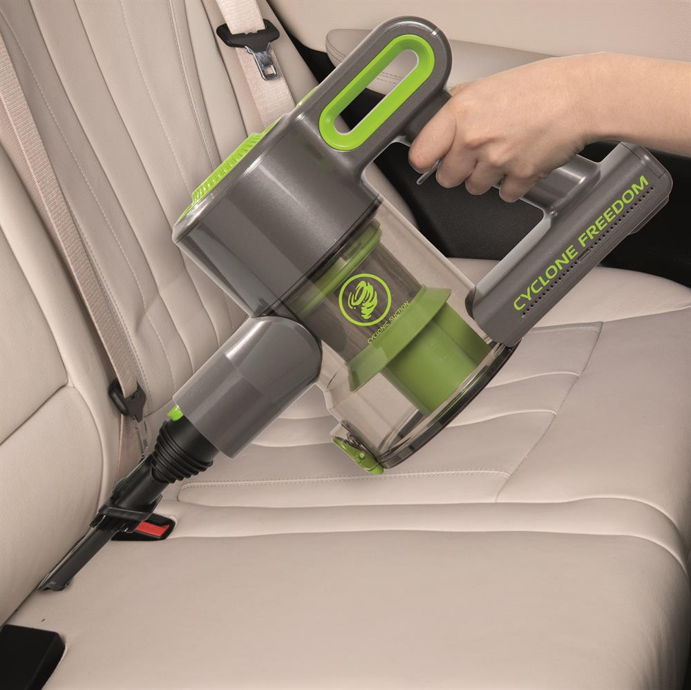Picture of Daewoo Cyclone Freedom 22.2v 150w Cordless Handheld Vacuum Cleaner