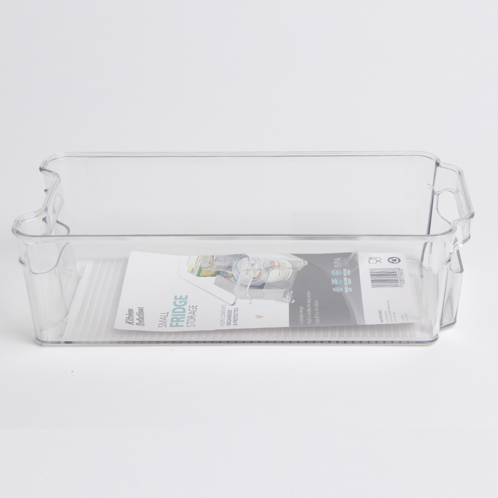Picture of Kitchen Solutions Small Fridge Storage (4 Containers)