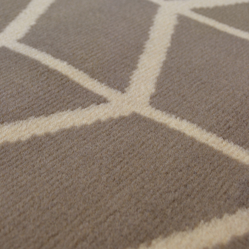 Picture of Maestro Tile Stone Rug