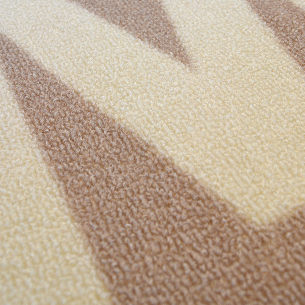 Picture of Printed Natural Runner & Mat Pack