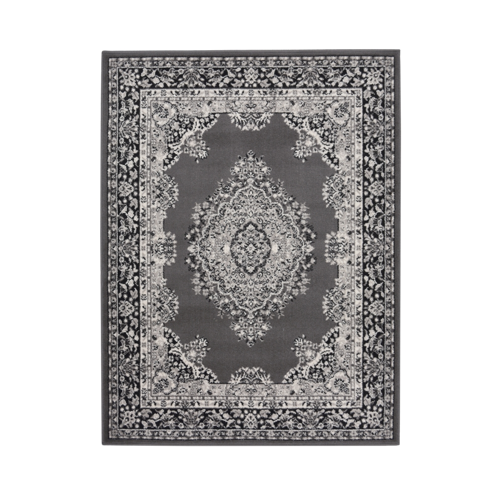 Picture of Maestro Grey Traditional Rug