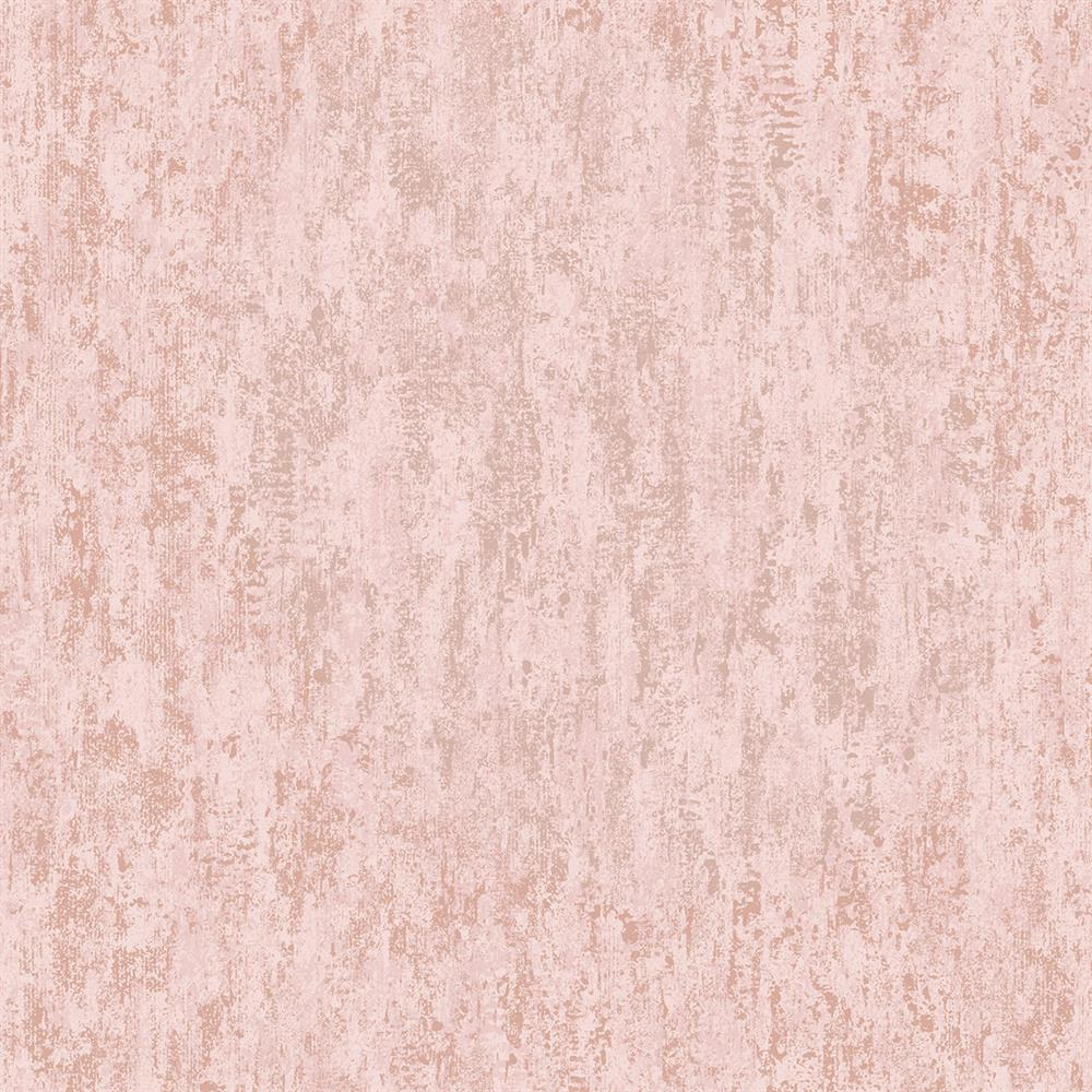 Picture of Industrial Texture Blush Wallpaper