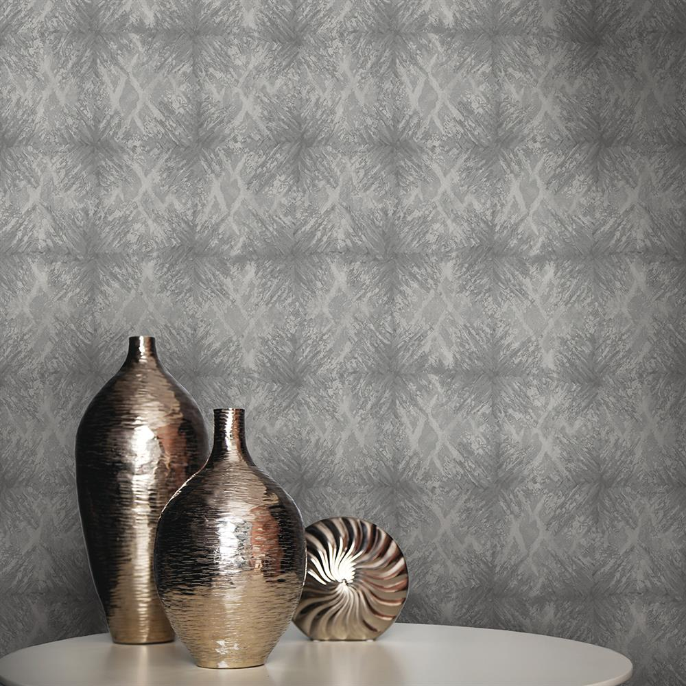 Picture of Moonstone Grey Wallpaper