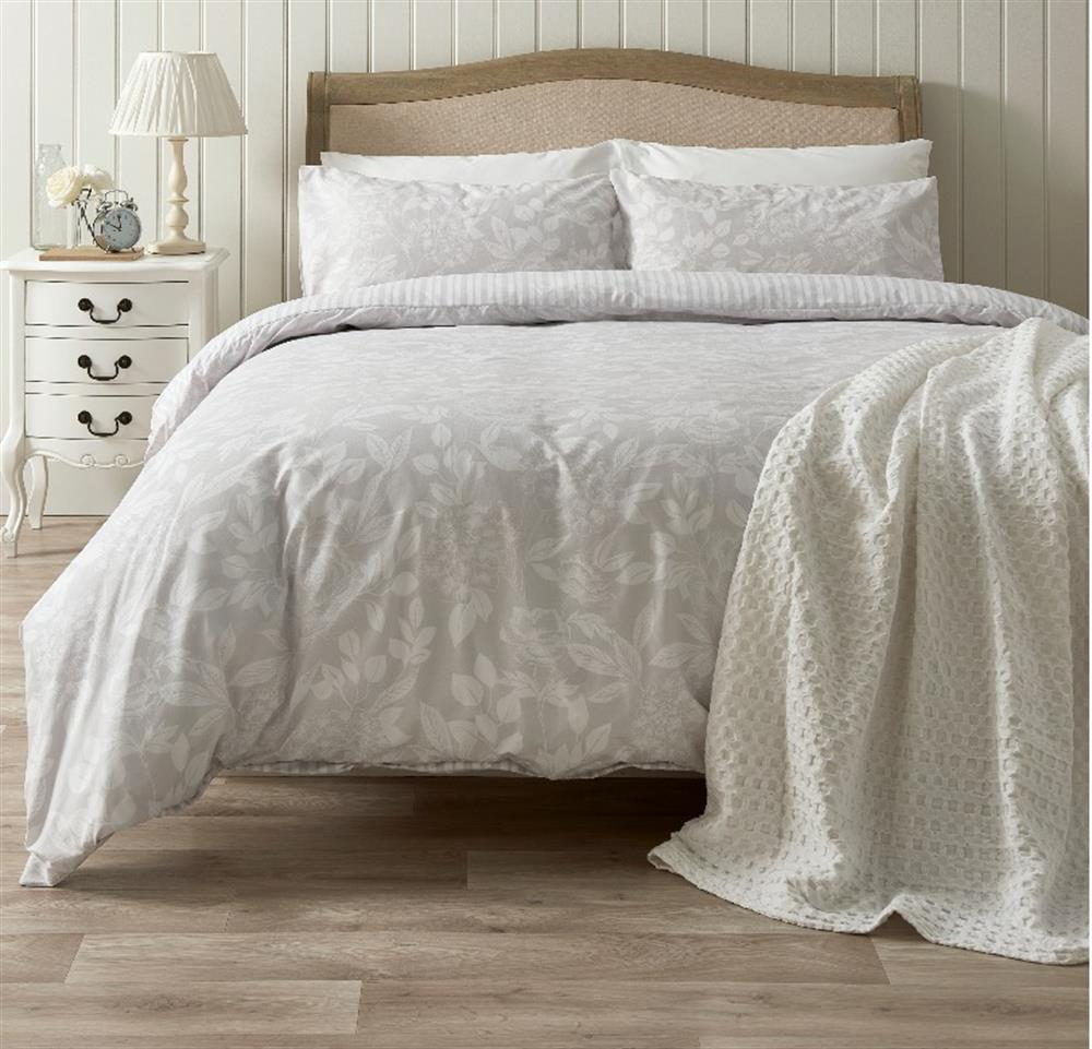 Picture of Hotel Waffle Throw White
