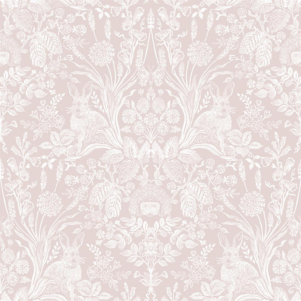 Picture of Harlen Coral Wallpaper