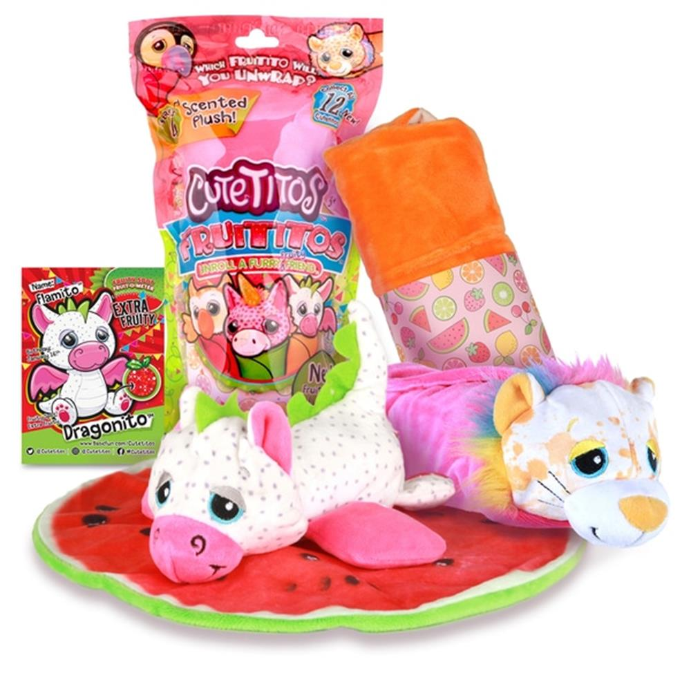 Picture of Cutetitos Plush Toy