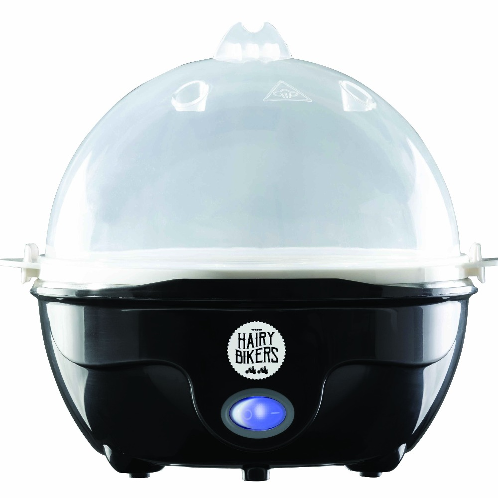 Picture of The Hairy Bikers 7 Egg Cooker