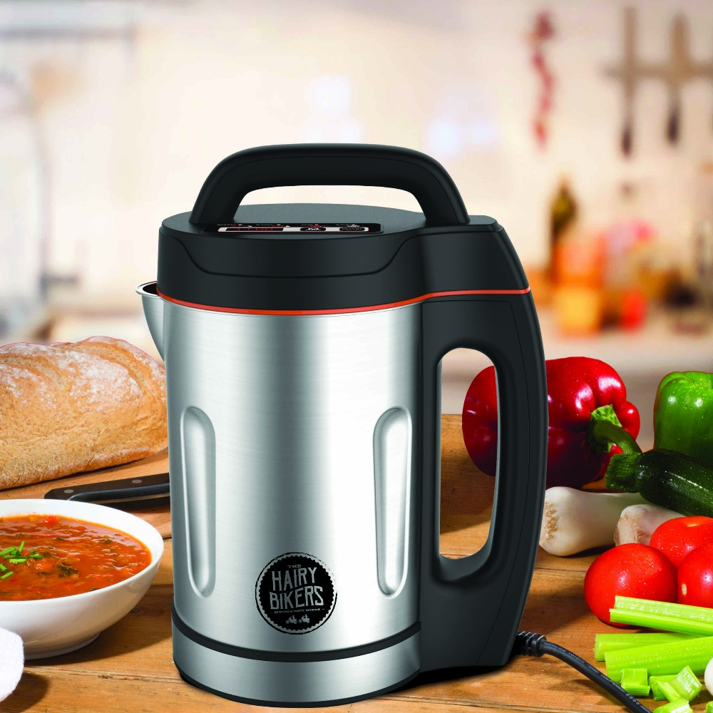 Picture of The Hairy Bikers Soup Maker 1.6L 1000W