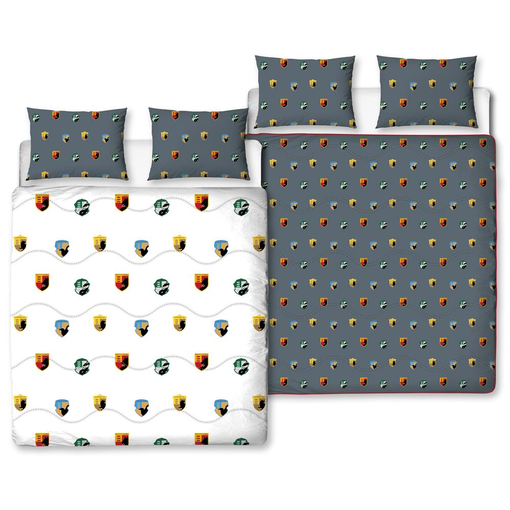 Picture of Harry Potter Coverless Carefree 10.5 Tog Bedding Set