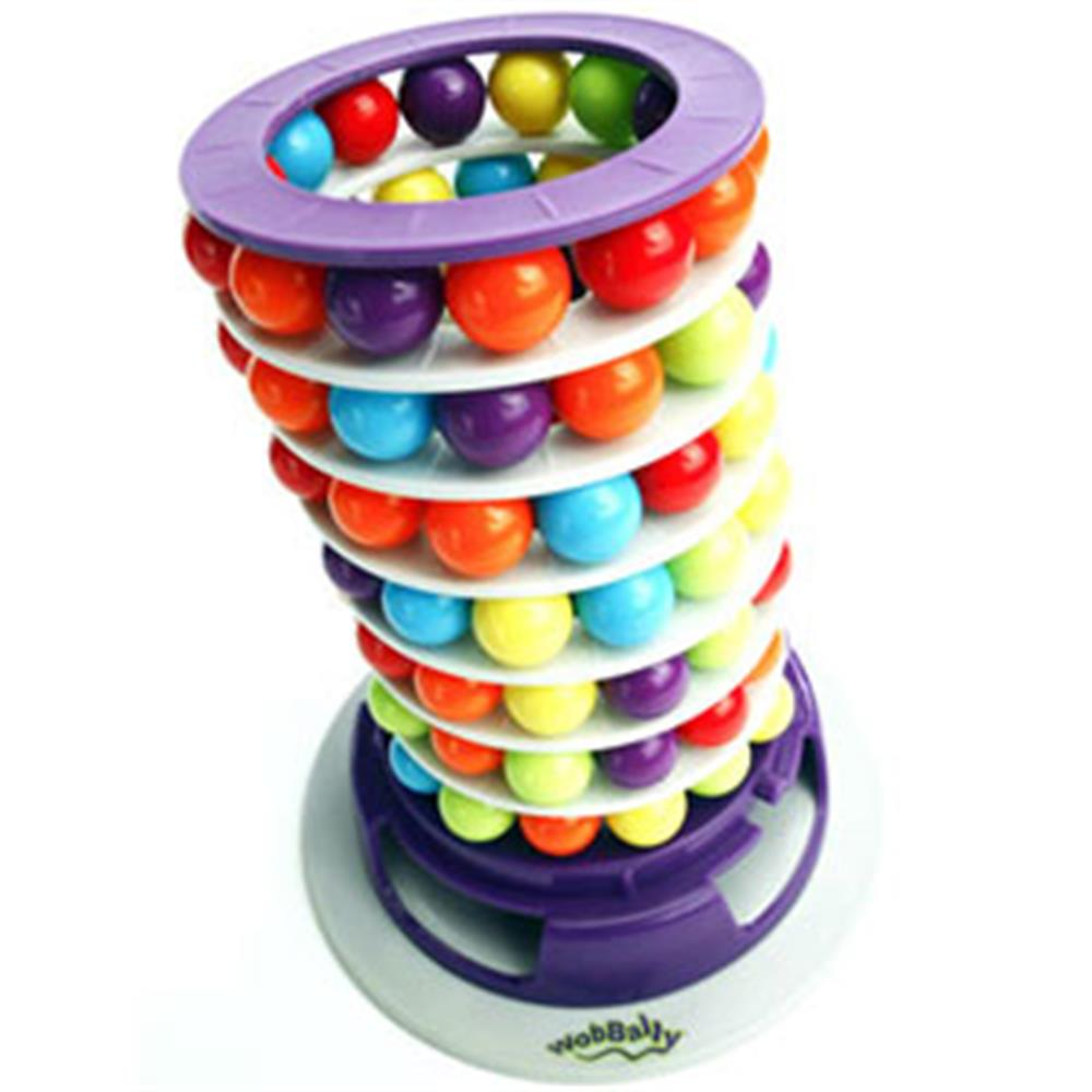 Picture of Wobally Toppling Tower Game