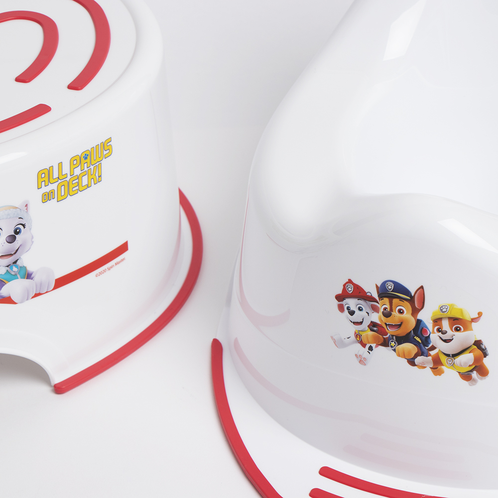 Picture of Paw Patrol: Pups Steady Potty