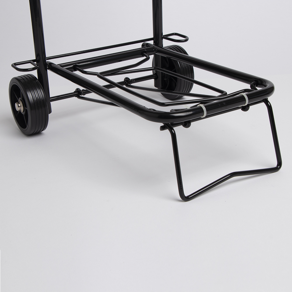 Picture of Lakescape: Portable Camping Trolley