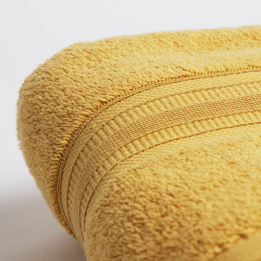 Picture of Home Collections: Luxury Bath Towel - Ochre