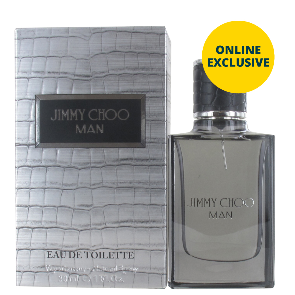 Picture of Jimmy Choo Man 30ml EDT Spray