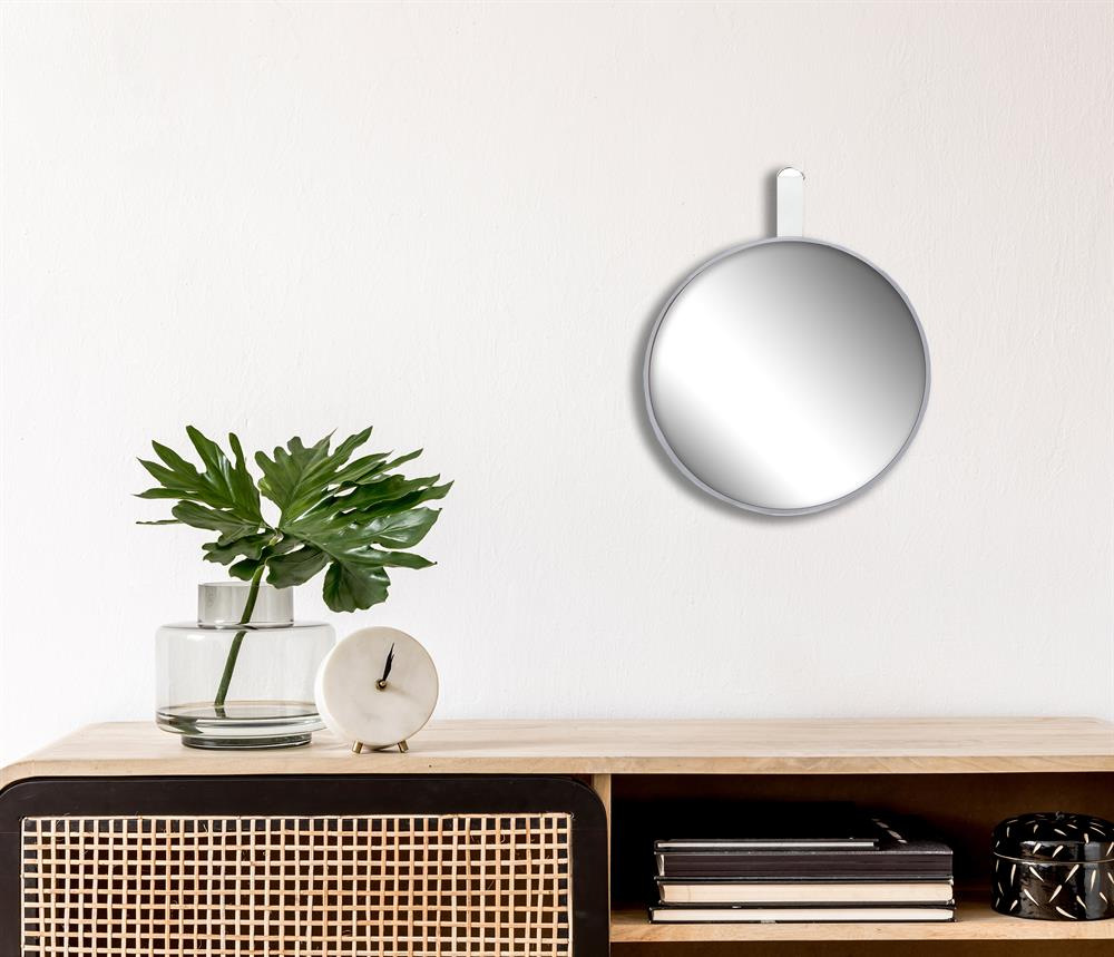 Picture of Arthouse Round Mirror