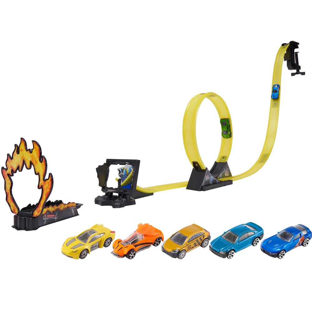Picture of Teamsterz Street Smash Track Set