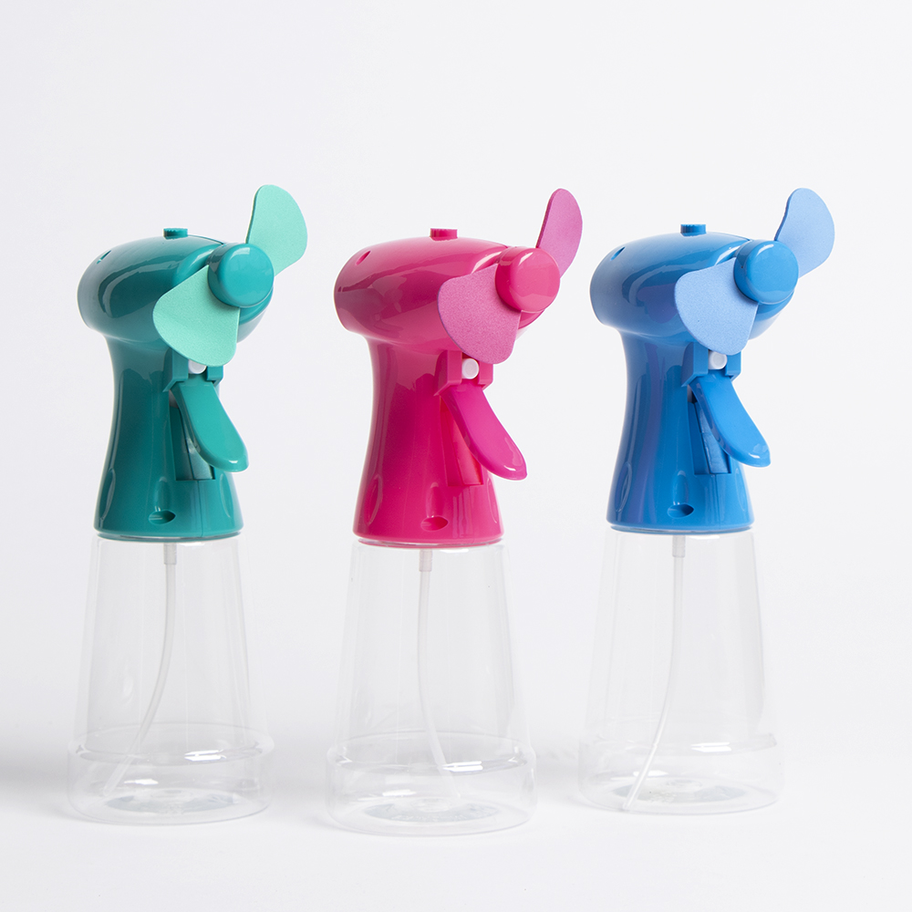 Picture of Travel Shop: Water Spray Fan Set of 3