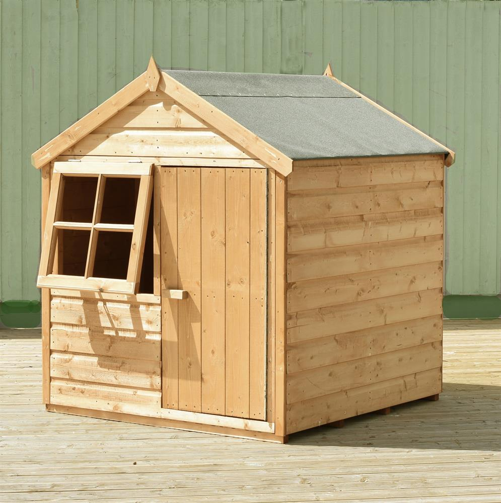 Picture of Shire 4x4 Children's Playhut