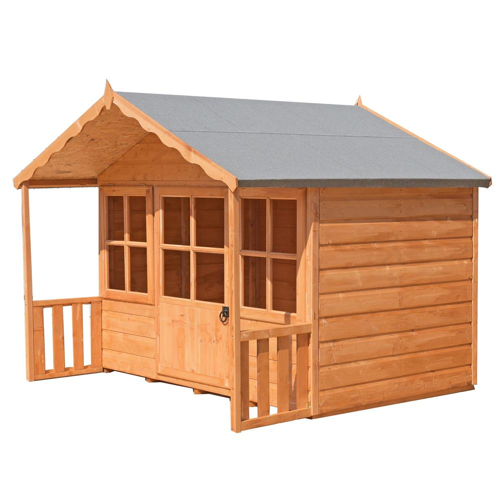 Picture of Shire 6x6 Pixie Children's Playhouse
