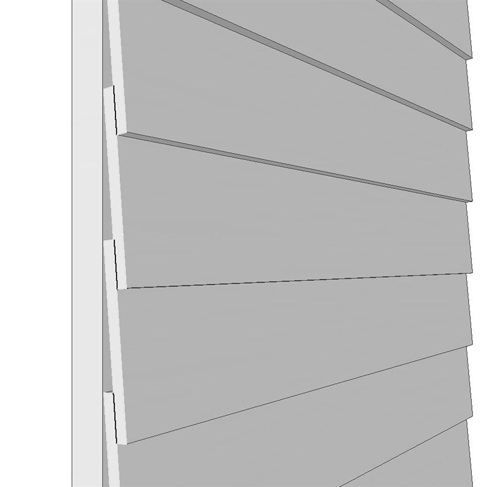 Picture of Shire 4x3 Overlap Double Door Shed