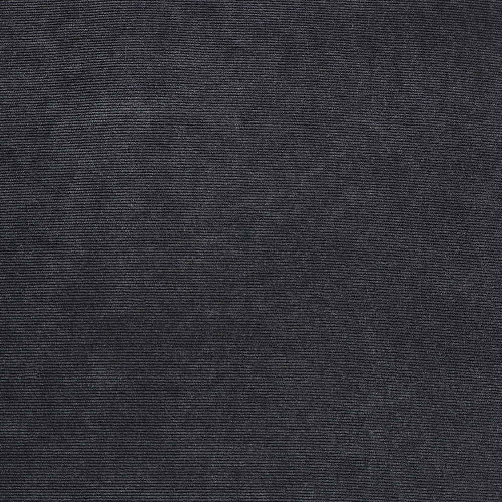 Picture of Home Collections: Medium Corduroy Cushion - Charcoal