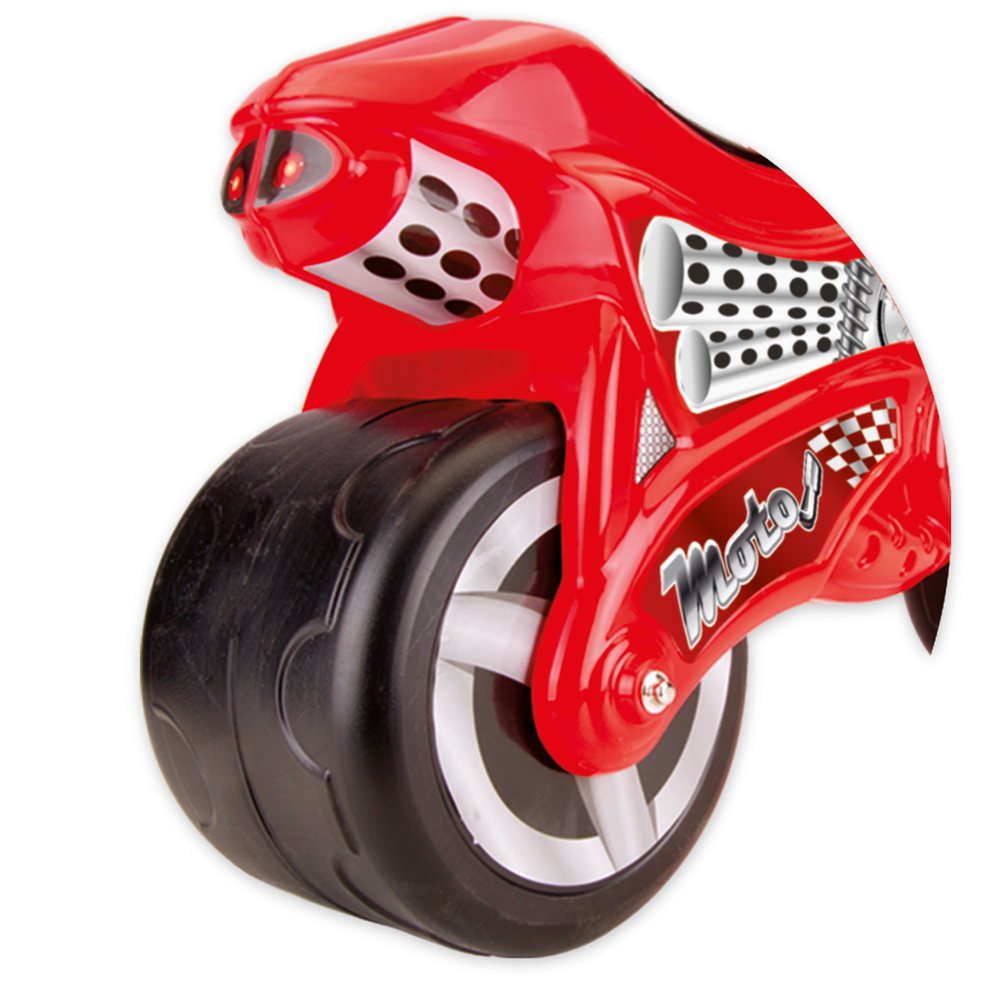 Picture of Dolu My First Red Moto Balance Bike