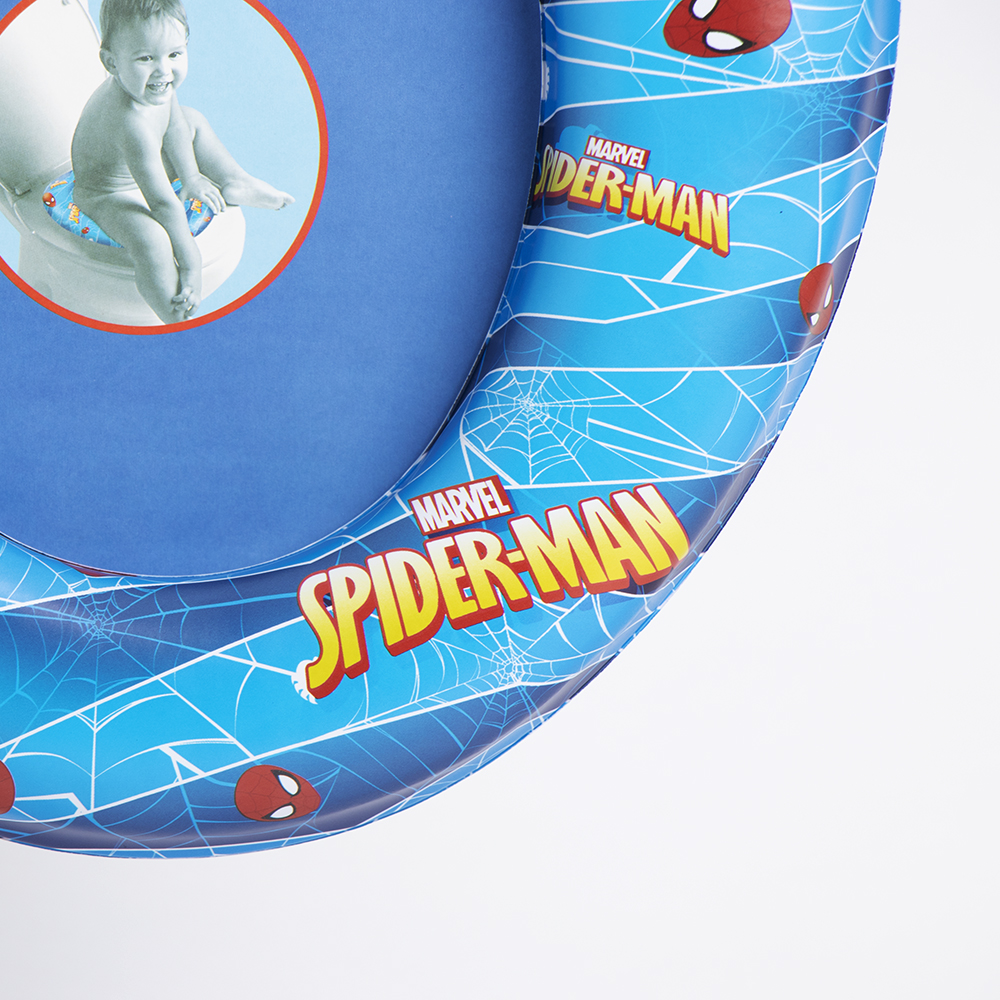 Picture of Spiderman - Soft Potty Training Seat