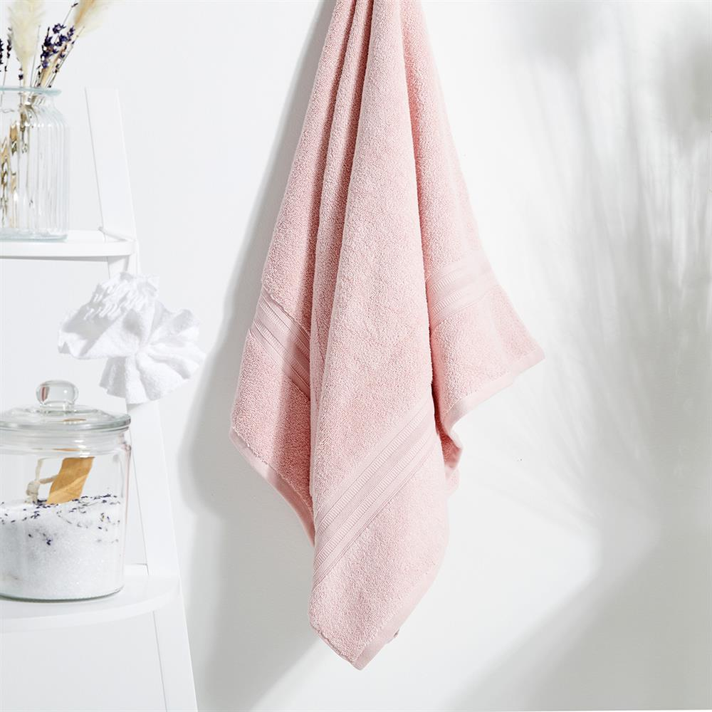 Picture of Home Collections: Luxury Bath Towel - Pink
