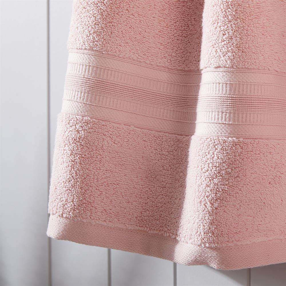 Picture of Home Collections: Luxury Bath Sheet - Pink