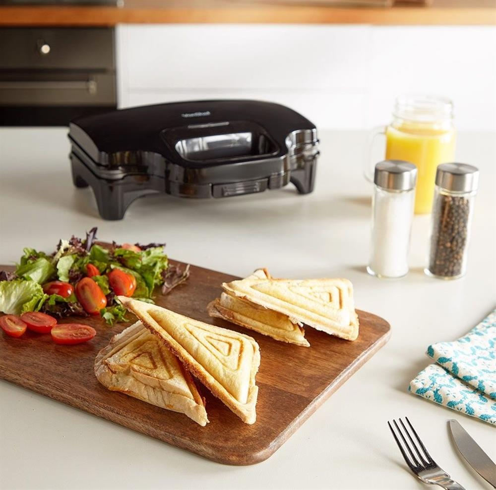 Picture of VonShef Compact Toastie Maker