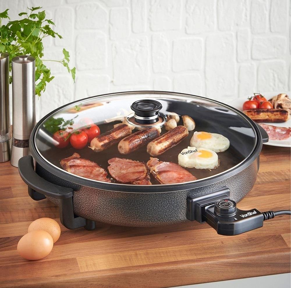 Picture of VonShef Large Multi Cooker